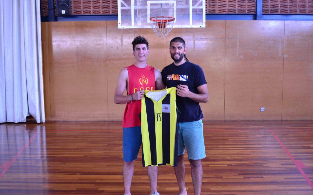 Els germans Pol i Martí Domingo, nous reforços pel CB Pardinyes – Lleida.
