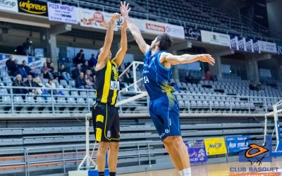 Prèvia J4 Andorra B – CB Pardinyes