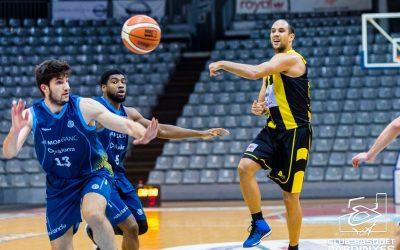 L'Ilerdauto suma una nova victòria davant l'Andorra