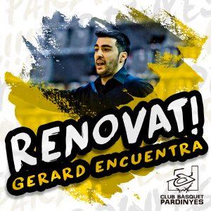 Gerard Encuentra