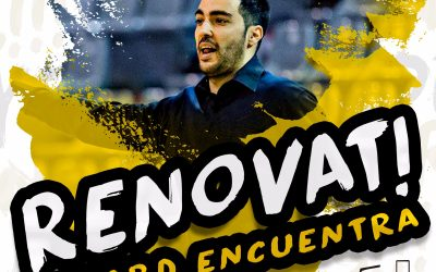 Gerard Encuentra, renovat