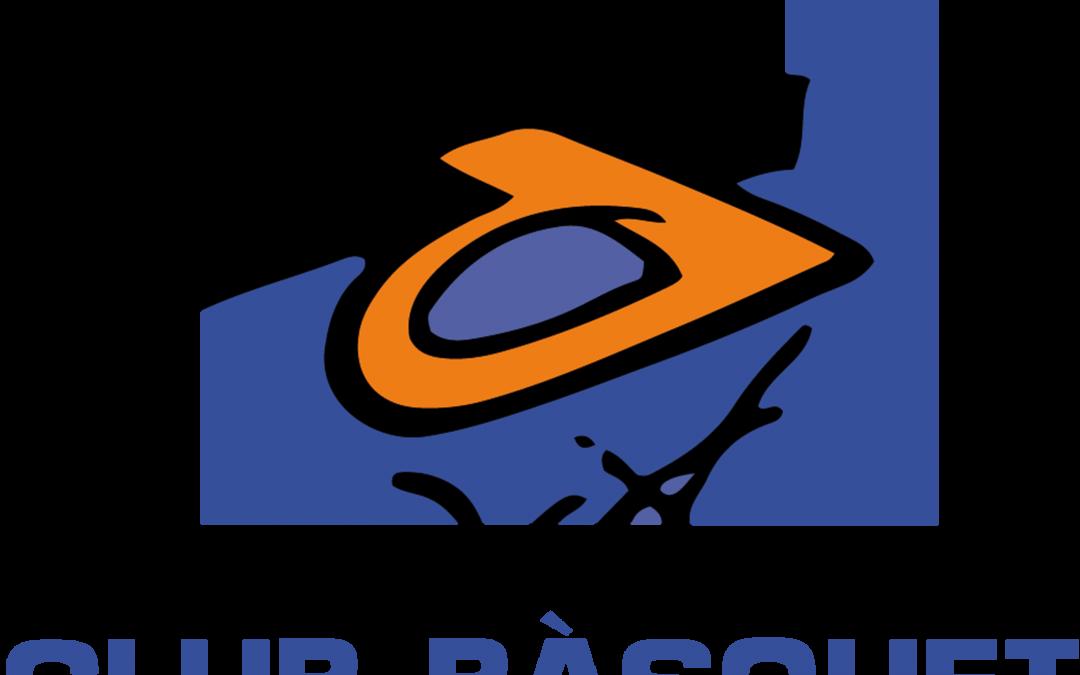 ILERDAUTO NISSAN PARDINYES NEGRE 46–59 CLUB BASQUET BELLPUIG