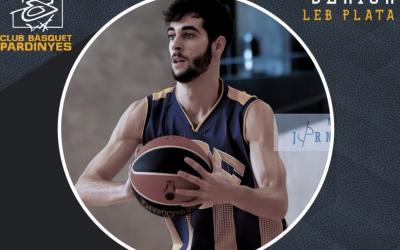 Gerard Rodíguez, nou jugador groc i negre