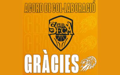 Acord per potenciar el bàsquet base de Lleida