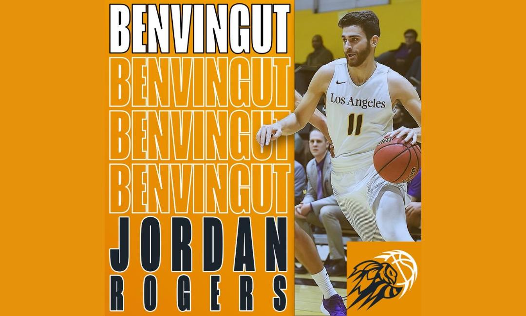 Jordan Rogers, nou jugador del CB Pardinyes-Lleida
