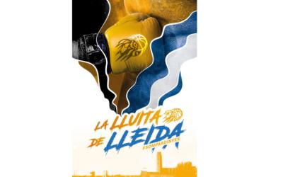 La Lluita de Lleida – Campanya d'abonats 20/21