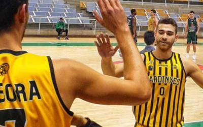 Jordan Rogers torna davant el Levitec Huesca 4 mesos després