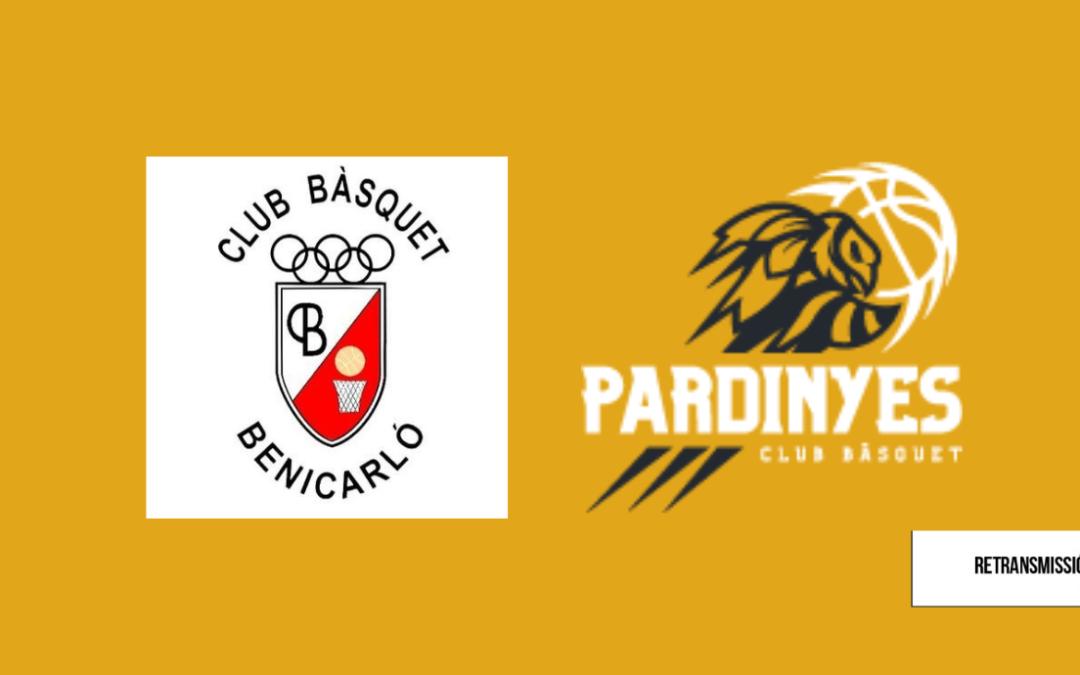 De Pardinyes a Benicarló per jugar la jornada 16